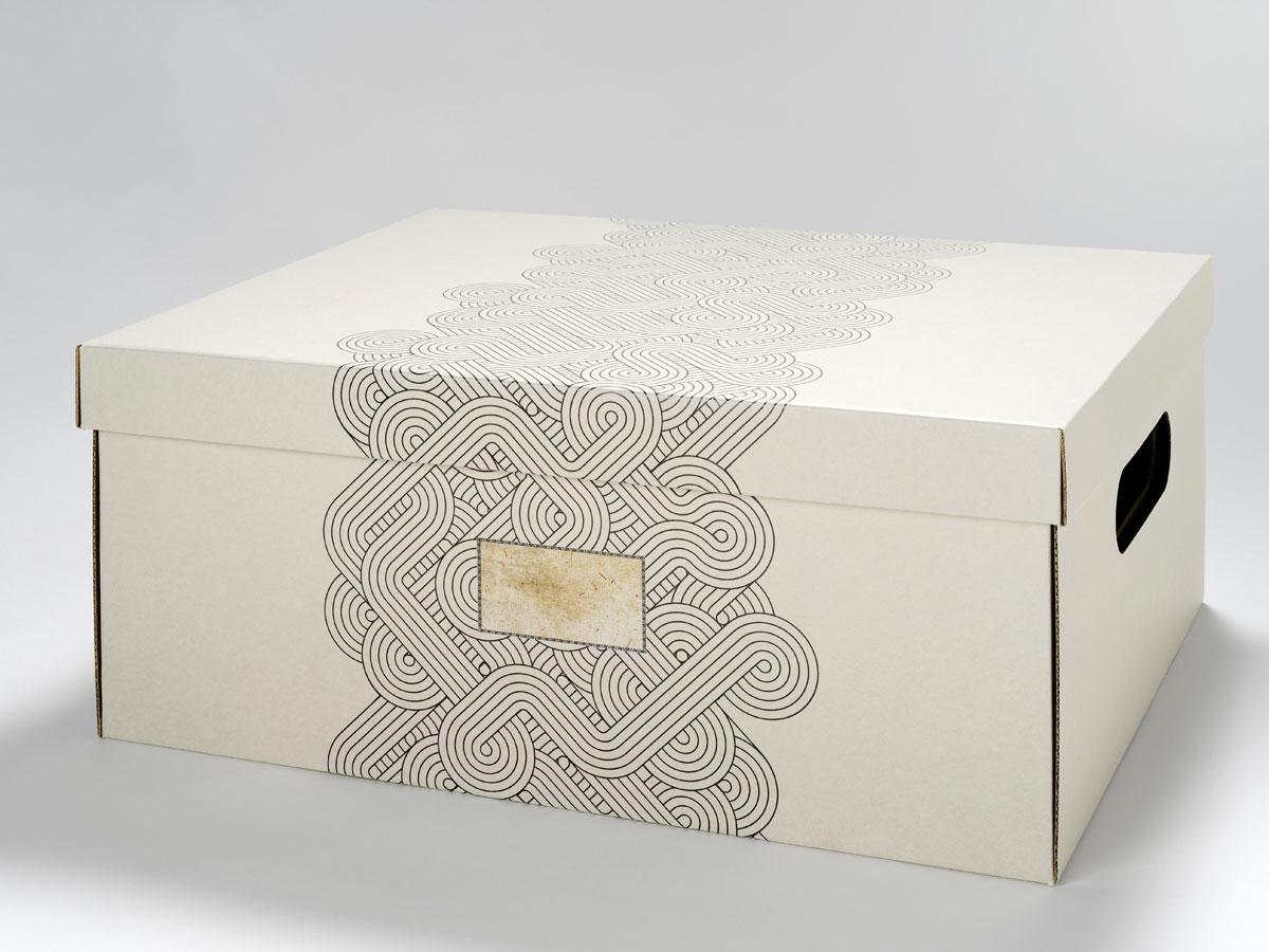boite de rangement art deco vintage vanille steampunk